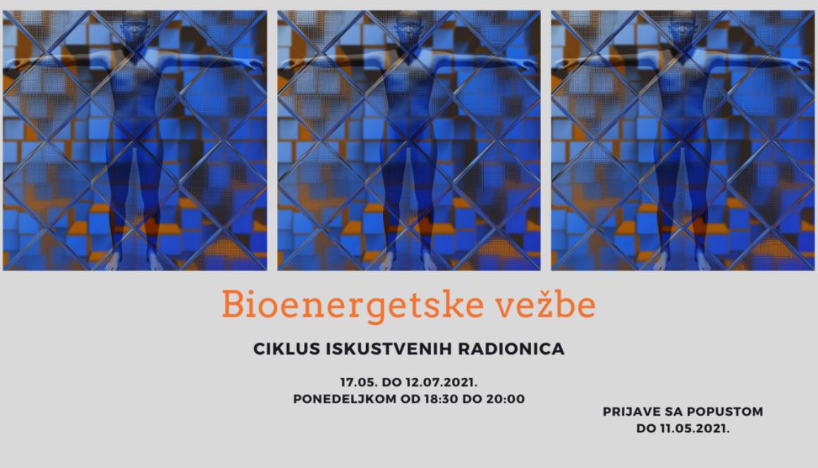 Bioenergetske vežbe 3